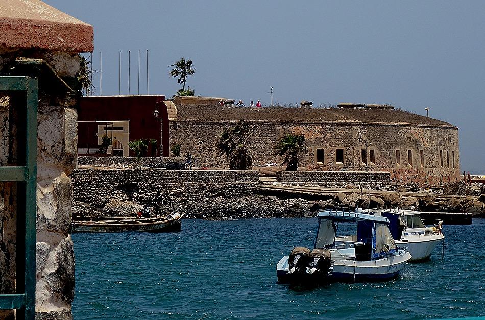 148. Dakar, Senegal