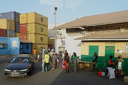 149. Banjul, The Gambia