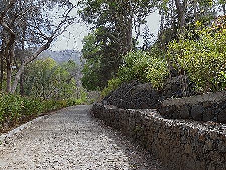 151. Praia, Cabo Verde