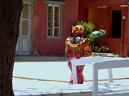 153. Dakar, Senegal