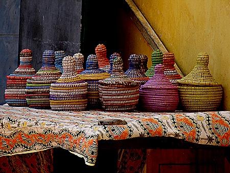 154. Dakar, Senegal