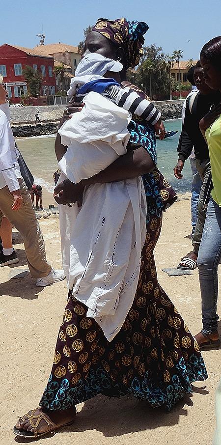 157. Dakar, Senegal