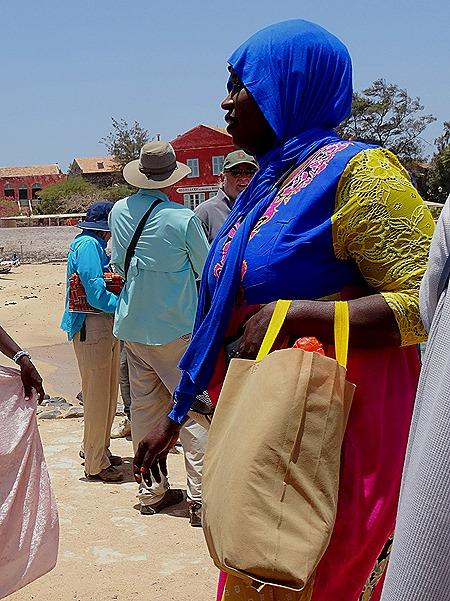 158. Dakar, Senegal