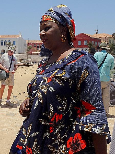 159. Dakar, Senegal