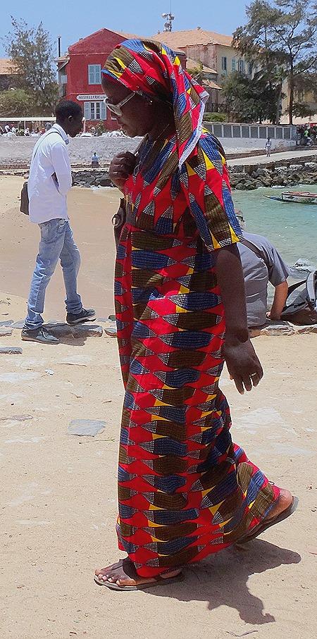 160. Dakar, Senegal
