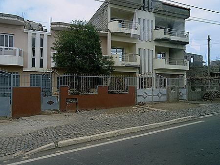 170. Praia, Cabo Verde