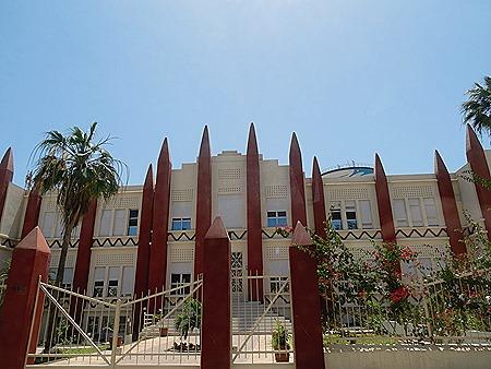 173. Dakar, Senegal