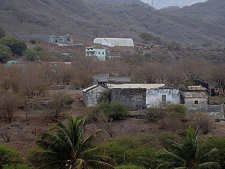 174. Praia, Cabo Verde
