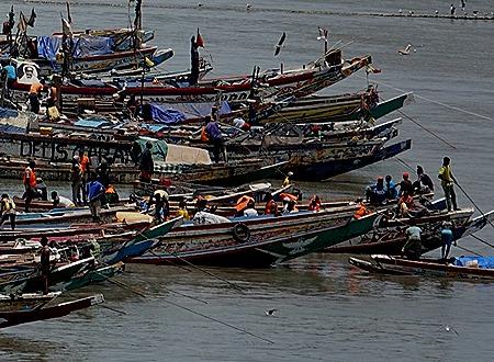 174a. Banjul, The Gambia