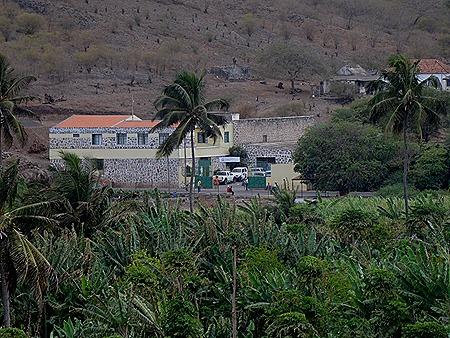 175. Praia, Cabo Verde