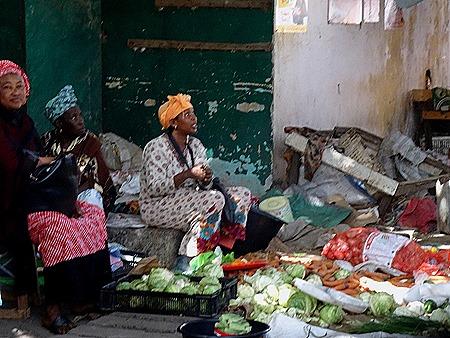 18. Banjul, The Gambia