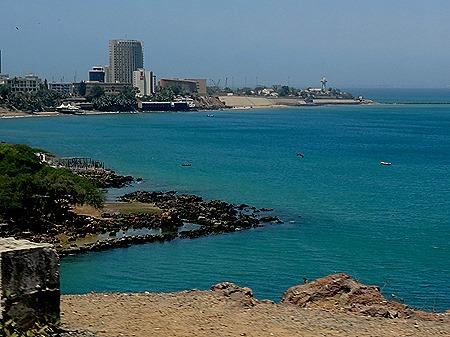 180. Dakar, Senegal