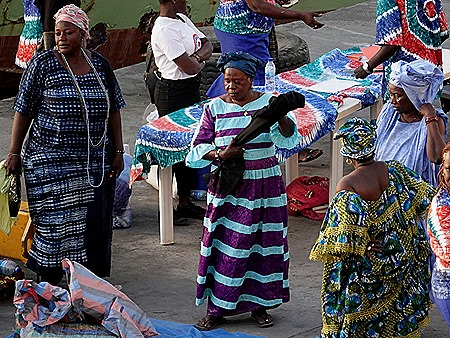 181. Banjul, The Gambia