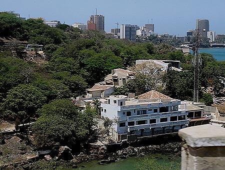 181. Dakar, Senegal