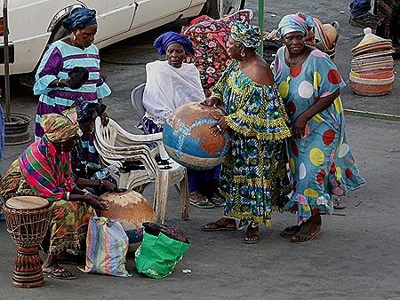 182. Banjul, The Gambia