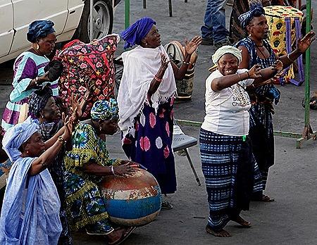184. Banjul, The Gambia