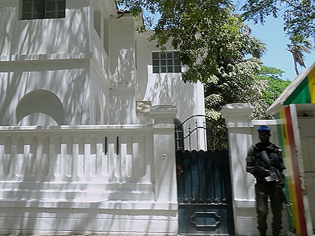 185. Dakar, Senegal