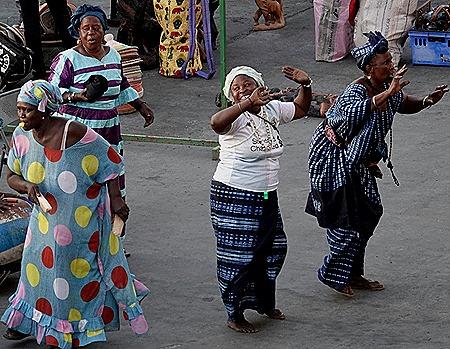 188. Banjul, The Gambia