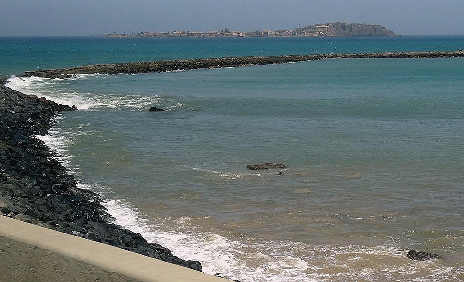 188. Dakar, Senegal