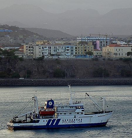 189. Praia, Cabo Verde