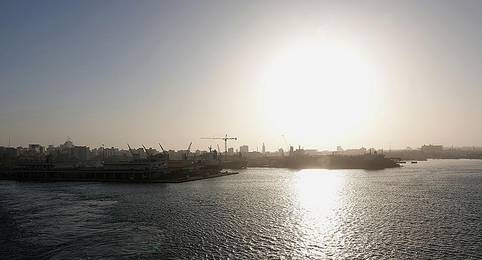 199. Dakar, Senegal