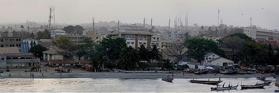 200a. Banjul, The Gambia_stitch