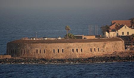 216. Dakar, Senegal