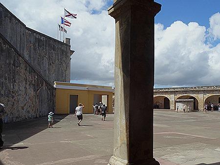 22. San Juan, Puerto Rico