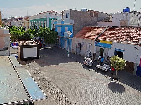 23. Praia, Cabo Verde