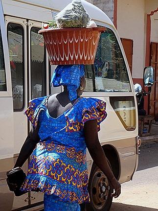 26. Banjul, The Gambia