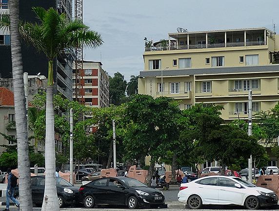 26. Luanda, Angola
