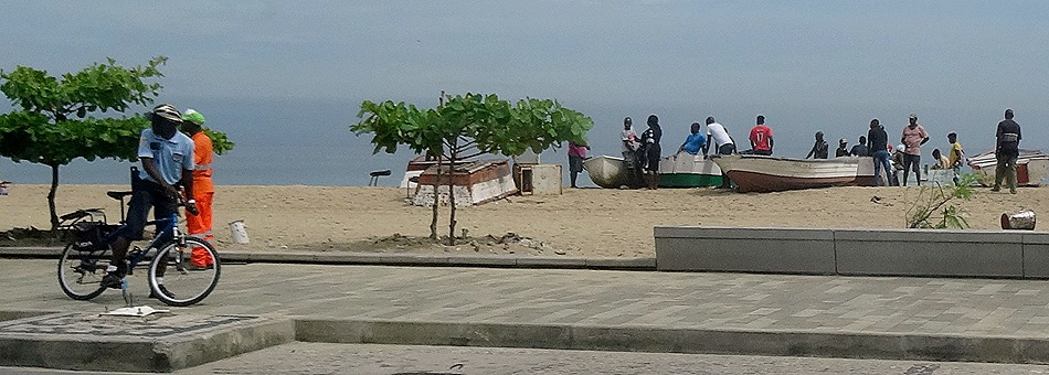 27. Luanda, Angola
