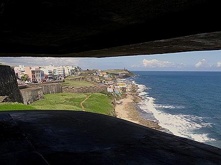 27. San Juan, Puerto Rico