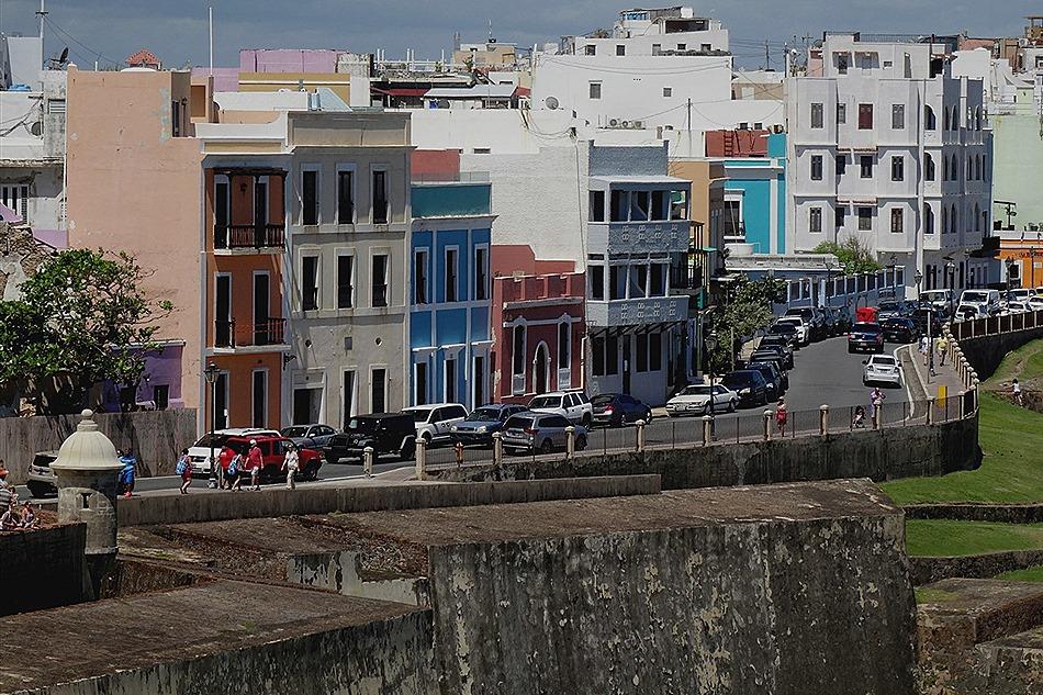 28. San Juan, Puerto Rico