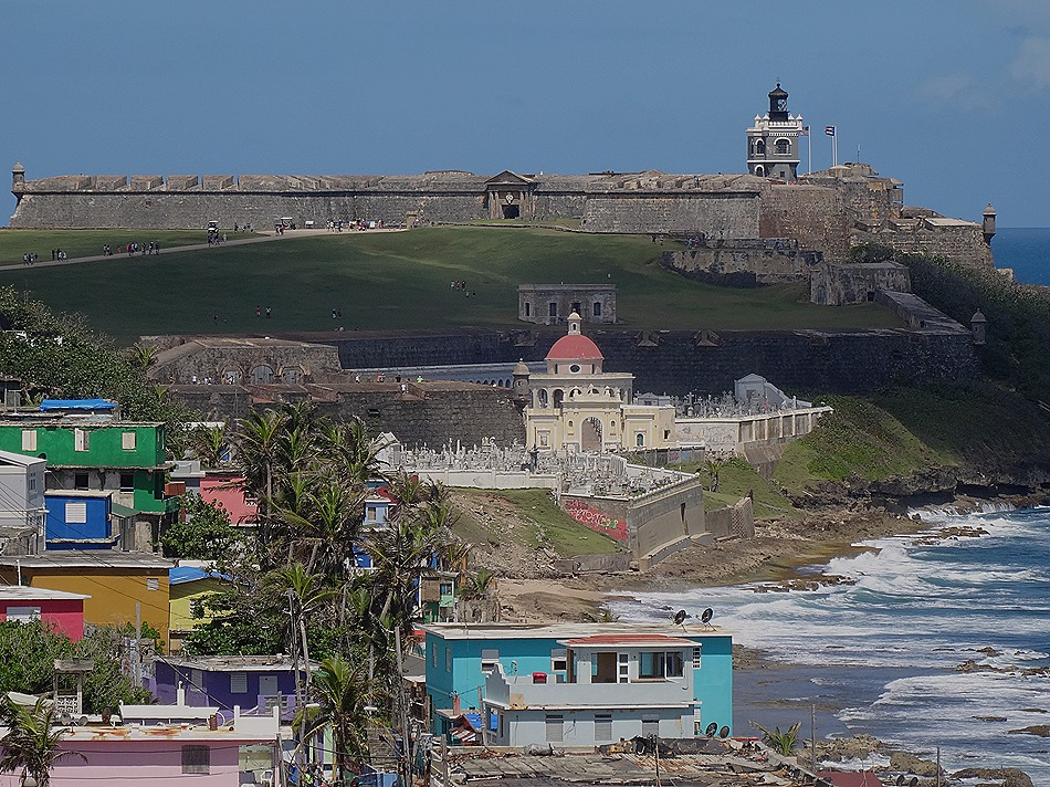29. San Juan, Puerto Rico