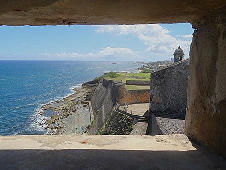30. San Juan, Puerto Rico