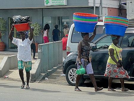 35. Luanda, Angola