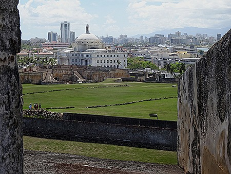 35. San Juan, Puerto Rico