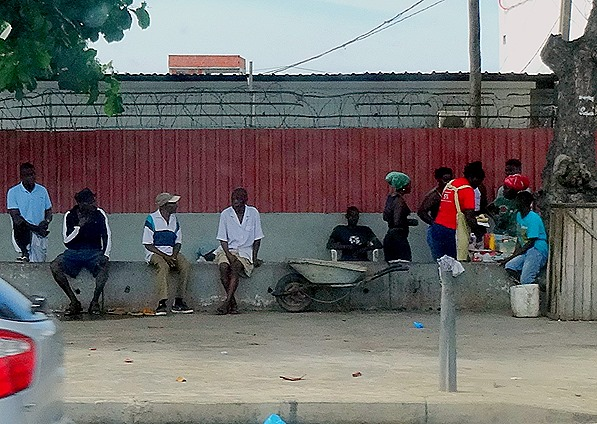 37. Luanda, Angola