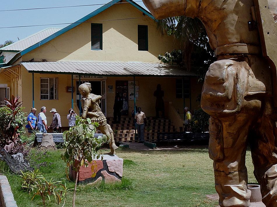 39. Banjul, The Gambia