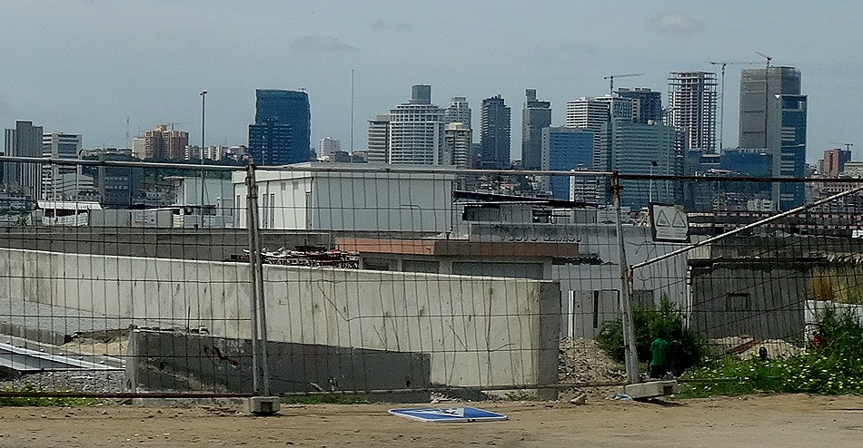 39. Luanda, Angola