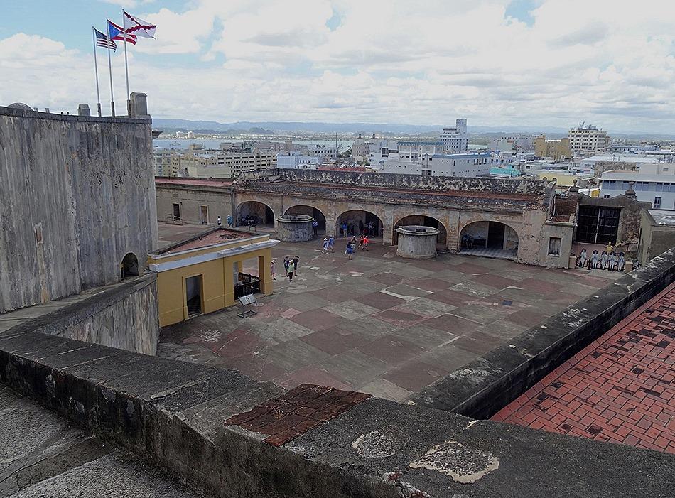 50. San Juan, Puerto Rico