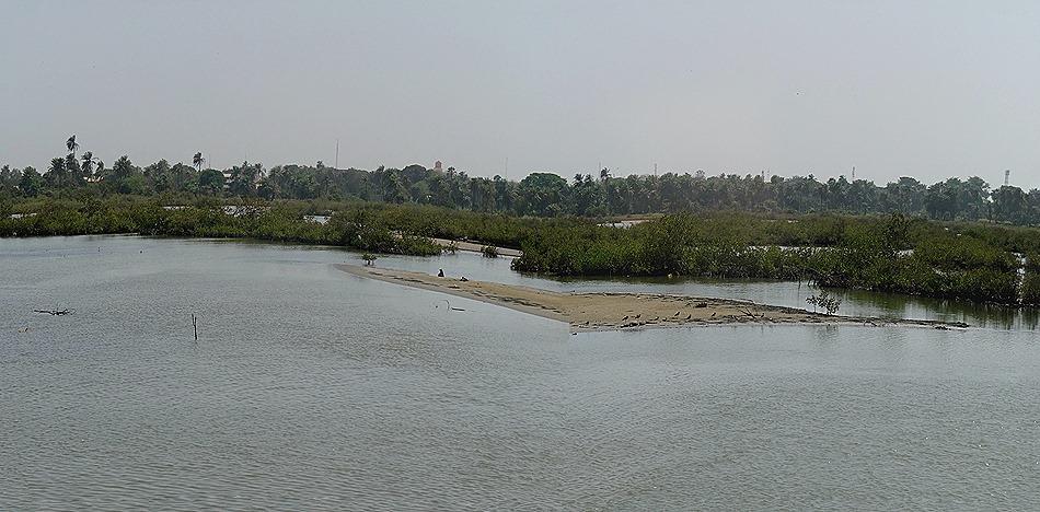 50a. Banjul, The Gambia_stitch