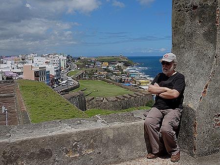 50a. San Juan, Puerto Rico