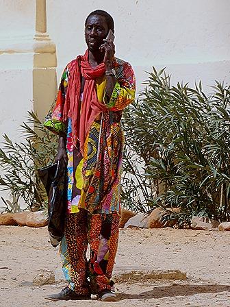 51. Dakar, Senegal