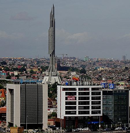 51. Luanda, Angola