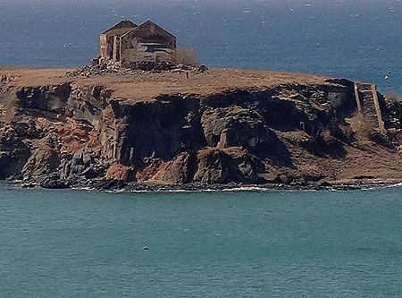 51. Praia, Cabo Verde