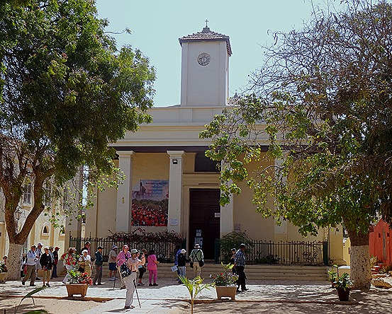 52. Dakar, Senegal