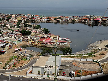 52. Luanda, Angola