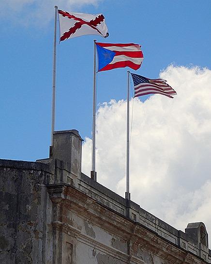 54. San Juan, Puerto Rico